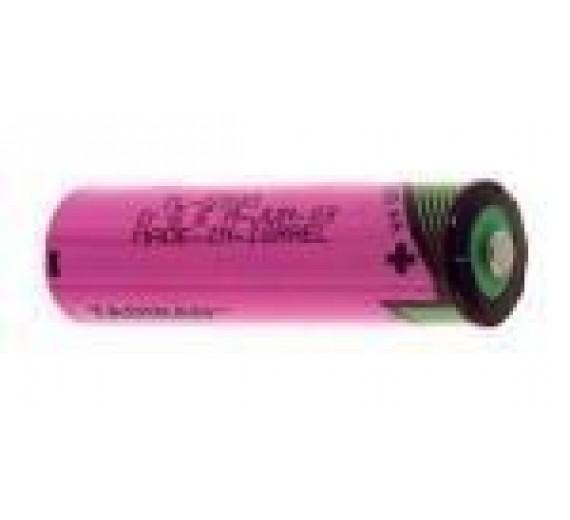 Batteri til Pir. 3,6 V