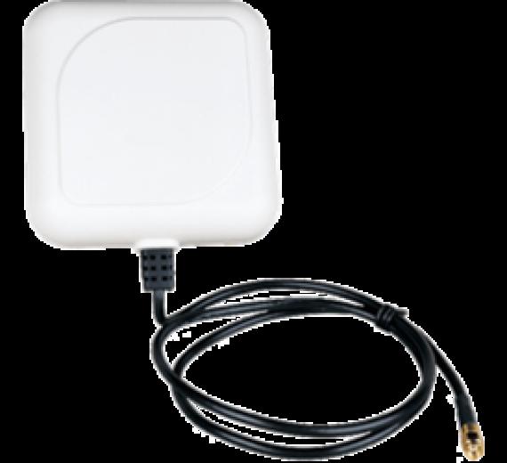 Ekstern antenne til trådløs videoovervågning