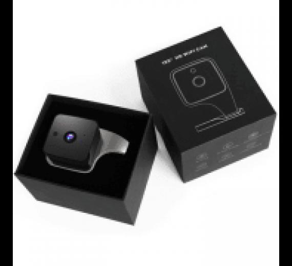 Trådløst wifi kamera i flot design-01