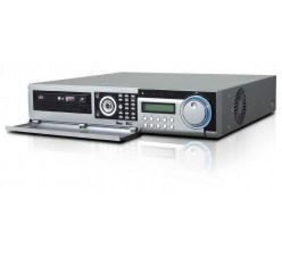 Harddiskoptager 9 kanaler SP PRO