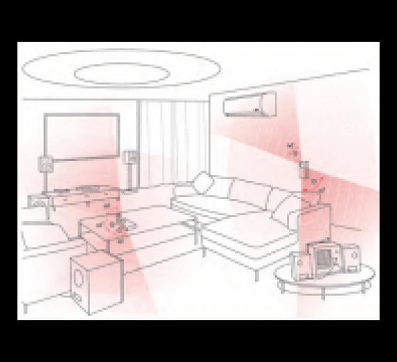 IR øje infrarød styring-01