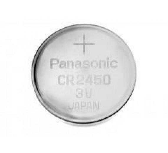 Knapcelle batteri til KP 15 tastatur