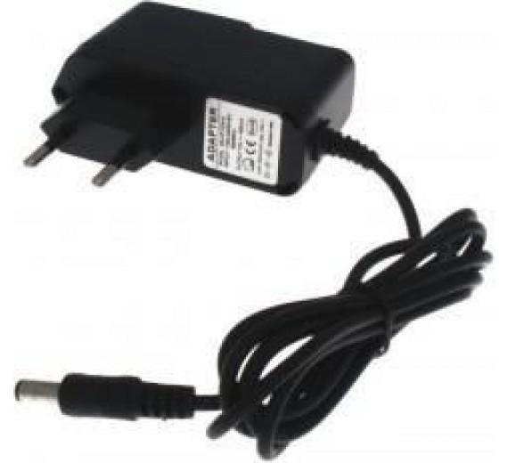 Strømforsyning til kamera, 12V, 500mA