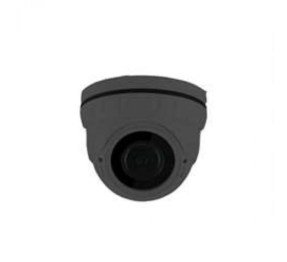 AK-2 Videoovervågning med 2 IP dome kamera og optager-04