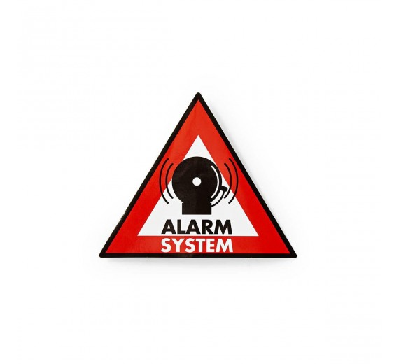 Alarmklistermærke