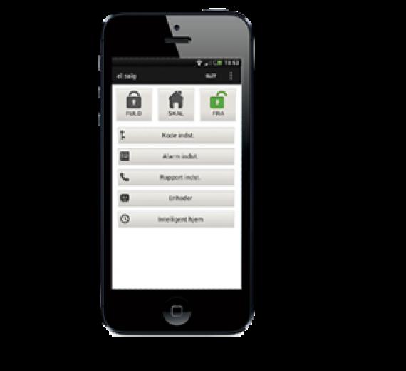 TrueConnect app