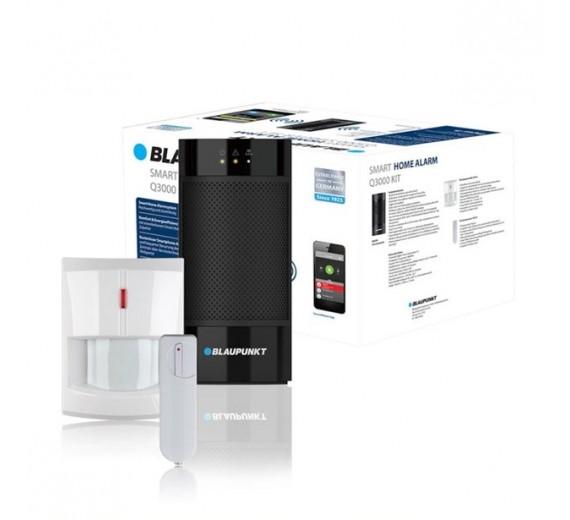Blaupunkt Q3000 alarmpakke