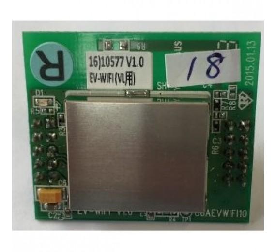 SmartHome Wifi modul
