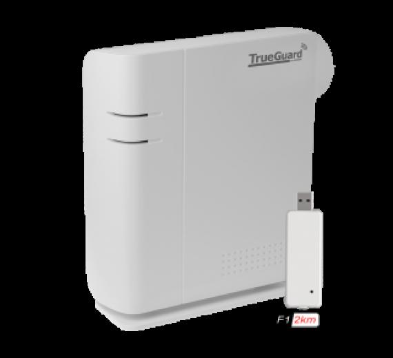 SmartBox alarmboks med WF dongle