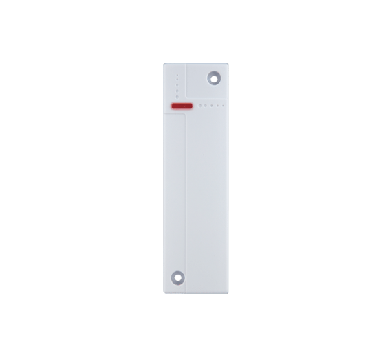 Trådført magnet sensor
