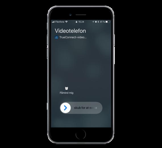 app til dørklokke