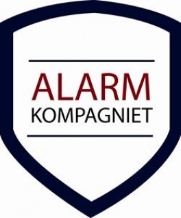 Black Friday Alarmkompagniet