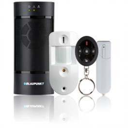Blaupunkt Q3200 IP Alarm pakke med foto-20