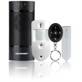 Blaupunkt Q3200 alarm
