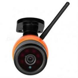 HD wifi kamera