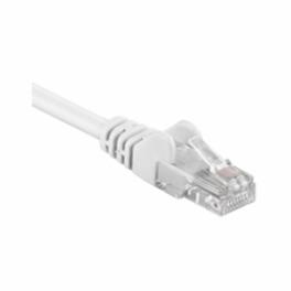 LAN kabel til videoovervågning 10 meter GRÅ