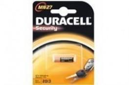 Duracell - Alkaline LR27/MN27 bat., 12V