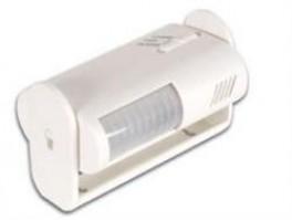 Mini alarm/dørmelder