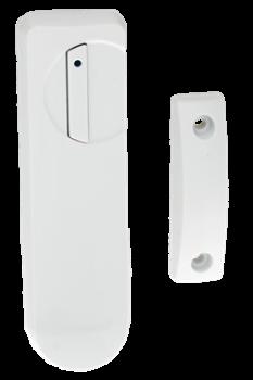 Dør / vindues magnet sensor
