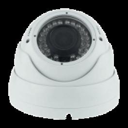 HD dome kamera 2,1 megapixel