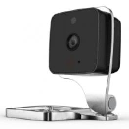 Trådløst wifi kamera i flot design-20