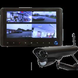 Trådløs HD videoovervågning SP-SV5300 KIT-20