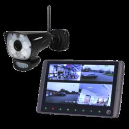 Trådløs videoovervågning Secvision SP-SV5400kit-20