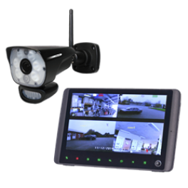 TrdlsvideoovervgningSecvisionSPSV5400kit-20