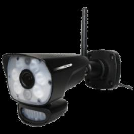 Trådløs kamera med hvidt LED lys SP-SV2400
