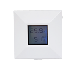 Temperatur sensor med display PRO+