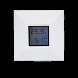 Temperatur sensor med display PRO+