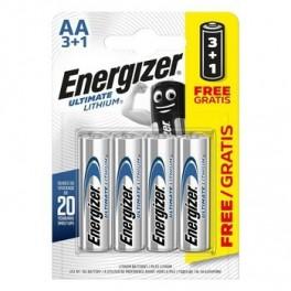 Lithium Batteri Aa 1.5 V Ultimate