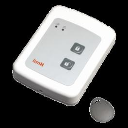 HouseGuard RFID-briklæser (433MHz)