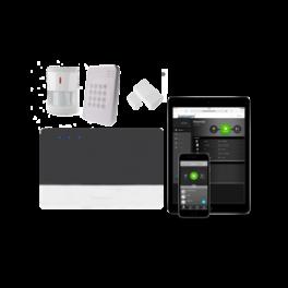 Alarmpakke TrueGuard MZ PRO3 med sensorer