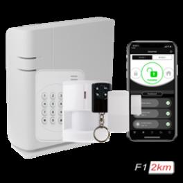 TrueGuard SmartBox alarm