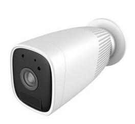 Wifi kamera på batteri udendørs. Helt trådløst