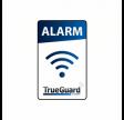 alarmklistermærke TrueGuard