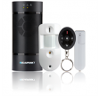 Blaupunkt Q3200 IP Alarm pakke med foto