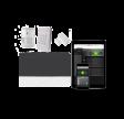 Alarmpakke TrueGuard MZ Pro med sensorer