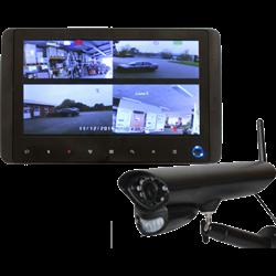 Trådløs HD videoovervågning SP-SV5300 KIT