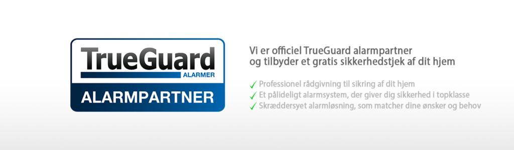 TrueGuard alarmpartner